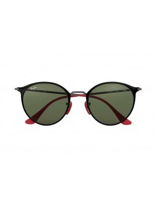 Ray-Ban Erkek Güneş Gözlüğü 3602 Ferrari