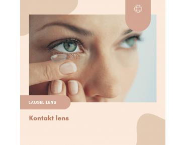 Kontakt lens fiyatları ve Lensler