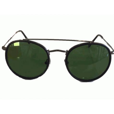 Flott Unisex round Güneş Gözlüğü fg0072c1