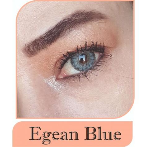 CLASSİCS (LAUSEL LENS)- EAGEAN BLUE-