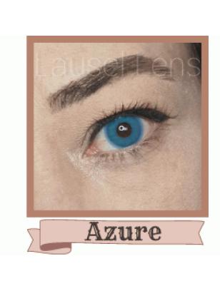 DIAMONDS (LAUSEL LENS)-AZURE