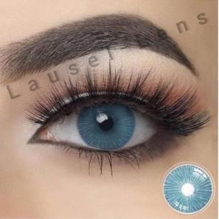 CASABLANCA (LAUSEL LENS) PERSIAN BLUE