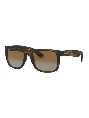 Ray-Ban Erkek Güneş Gözlüğü 4165 Justin