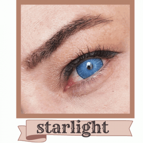CASABLANCA (LAUSEL LENS) STARLIGHT